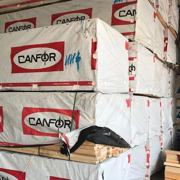 識別建築模板木方質量的方法是什麽